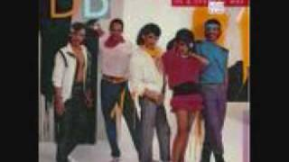 "Debarge ""Queen Of My Heart"" (L*A*W Version)"