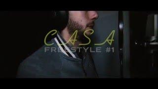 Béwè - Casa Freestyle #1 (Ready) - Instrumental leburodessamples