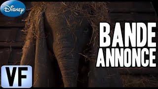 DUMBO Nouvelle Bande Annonce VF 2019 HD