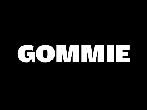 GOMMIE - The CALM Art Collective