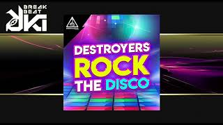 Destroyers - Rock The Disco (Original Mix) Elektroshok Records