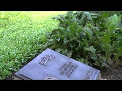 Chittagong War Cemetery Bangladesh
