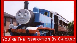 Thomas & Friends Music: You're The Inspiration