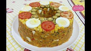 miniatura CUSCUZ PAULISTA RÁPIDO E FÁCIL  com CozinhandoComNane :)