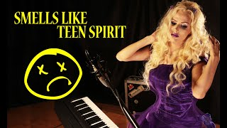 Smells Like Teen Spirit - Nirvana - SAD VERSION Cover - Kadri Kirisberg