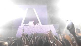 Armin van Buuren playing Live Safe inside you feat Betsie Larkin O2 Academy Brixton, London LIVE
