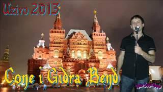 Cone i Gidra Bend -  Rusija NOVO 2013