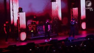 Wychowani na błędach ft. Sokół, Pono, Fu - Dowód Odpowiedzialności [Prosto FestXVal Live] Popkiller