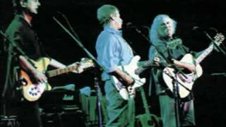 The Byrds Reunion- I'll Feel A Whole Lot Better [1989] Live