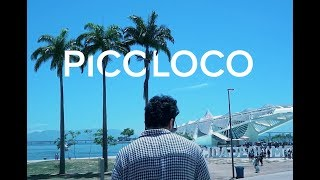A.D.Z - Pico Loco   Clipe Oficial