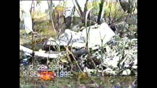 Fantasma no Acidente de helicóptero  - Ratinho