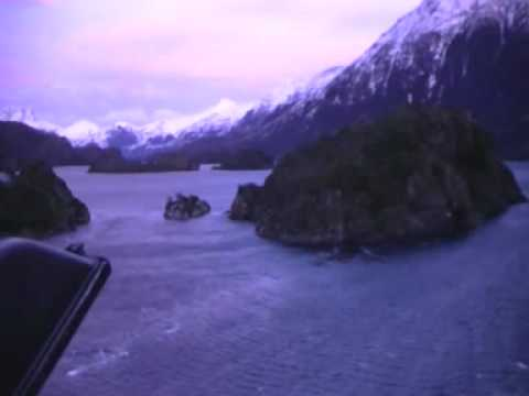 Viaje por Sudamerica di Giacomo Sanesi. Verso Puerto Montt (CIL). 01186 – passo sobeness 2