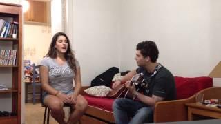 Lucky - Estela Blanco e Gabriel Penteado (by Jason Mraz ft. Colbie)