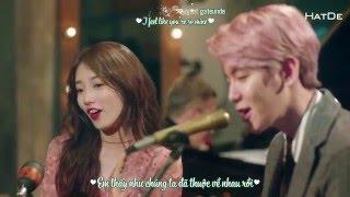 [Vietsub + Kara + Engsub] Dream - MissA Suzy (수지) ft EXO BAEKHYUN (백현)