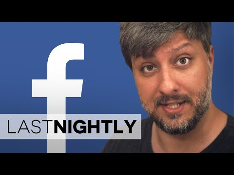 Facebook Selling Ads To Jew Haters (LAST NIGHTLY №77)