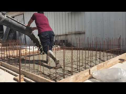 """סרטון: בניית ממ""""ד במפעלנו"""