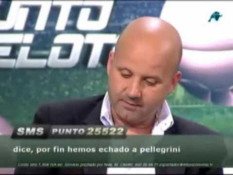 """Entrevista a Luis Villarejo autor de la obra """"Capitanes"""" 2/2"""