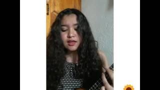 Angel-Elefante (ukulele cover)