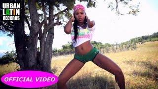 Blad MC - Pa Que Baile Zumba (OFFICIAL VIDEO)