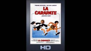 la carapate ( les sunsets brothers ) lt's may ( 1978