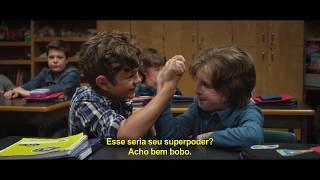 Extraordinário | Trailer Oficial Legendado