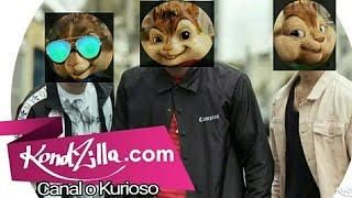 MC Gustta MC Japa e MC Lukkas - Parara (Alvin e os esquilos)