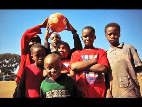 Africa 2010
