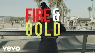 Bea Miller - Fire N Gold (Official Lyric Video)