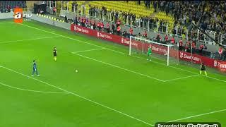 Volkan Demirel den Tarihin Gelmiş Geçmiş  En iyi Penaltısı
