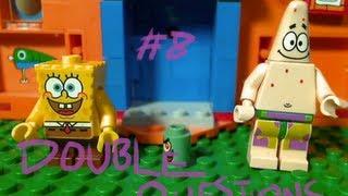Ask Spongebob 8: Double Questions! ft. Plankton!