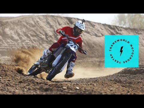 2019 Yamaha YZ125 | First Impression