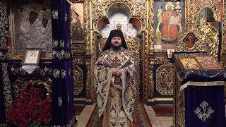 Protos. Hrisostom - Sf. Nicolae, cel care cucereste inimile credinciosilor
