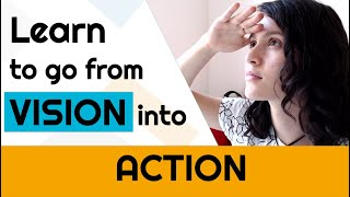 Vision vs Action, Plan your startup developments