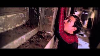 Spider-Man 2 - Web Failure 2 [1080p HD Blu-Ray]