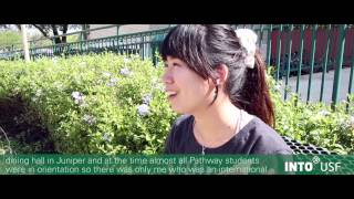INTO USF Spotlight on Study Abroad with English ENG with ENG subtitles