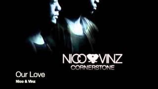 Our Love - Nico & Vinz  (Audio)