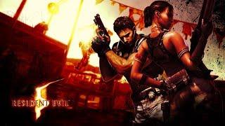 Let´s Play Together: Resident Evil 5 [Deutsch] Folge 7: BLINDENHUNDE!!!