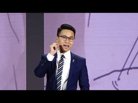 Social Norm or Social Worm | Hoang Long Pham | TEDxFTU