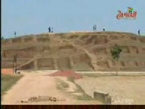 A Trip to Mahasthan Archeological Site in Bangladesh Part 2 of  2