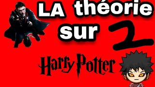 La théorie Harry Potter qui explique tout part. 2