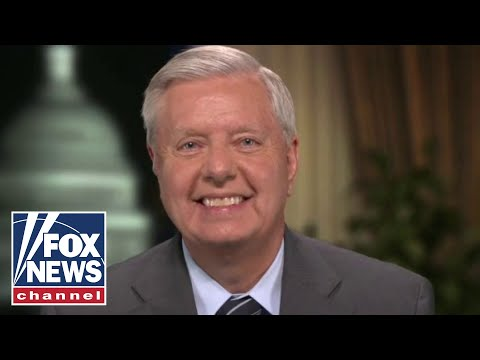 Lindsey Graham: Biden has become an 'incredibly destabilizing' president