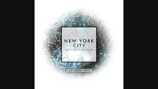 New  York City |  Dash Berlin