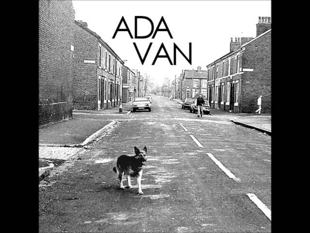 """Canción """"La Piel no Existe"""" de Ada Van."""