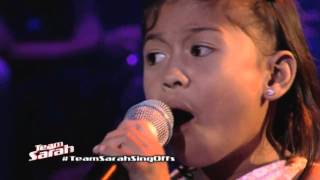 lyca (dance with my father) and darlene