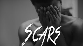SCARS - Very Sad Emotional Rap Beat | Sad Storytelling Instrumental