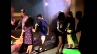 90's Dance in Albania