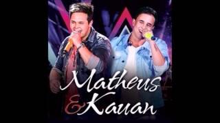 meu segredo Matheus e Kauan