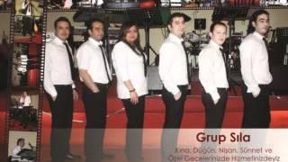 Grup Sila Bottrop - Zeytin Dali (Live Aufnahme)