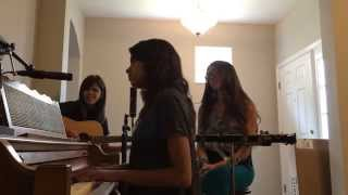 Son of God cover by Pamela, Marielis & Mayrelís