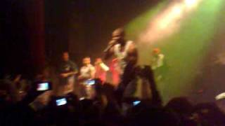 the game higher live bataclan.mp4
